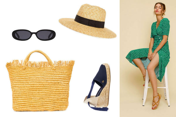 10 Wardrobe Essentials for Summer 2018
