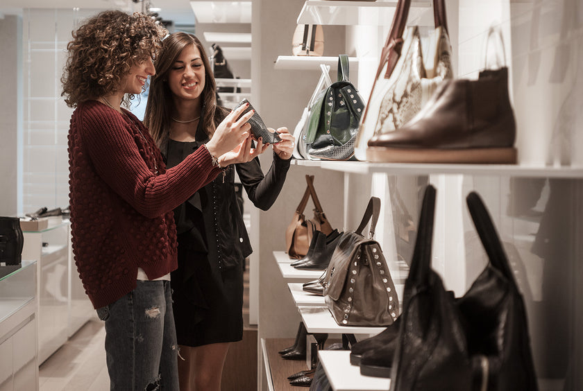 Personal Shop organizes private events to introduce your new collections to your customers