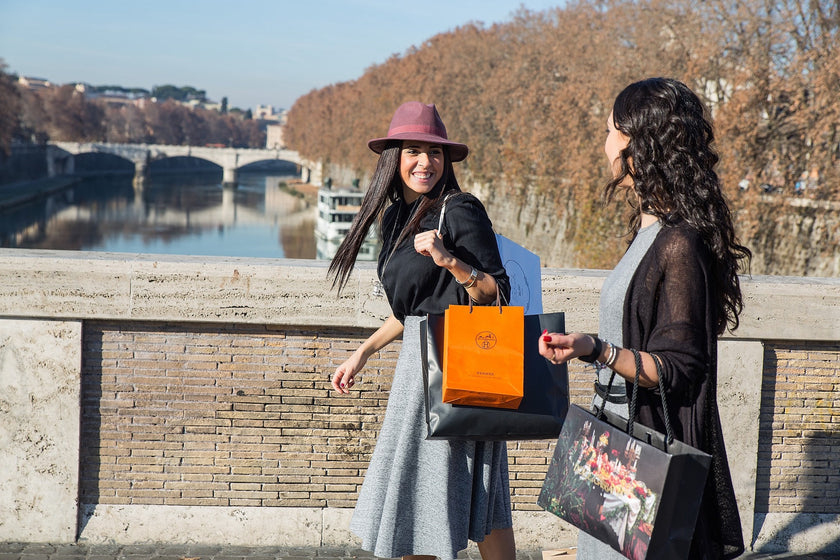 Find a personal shopper in your city.