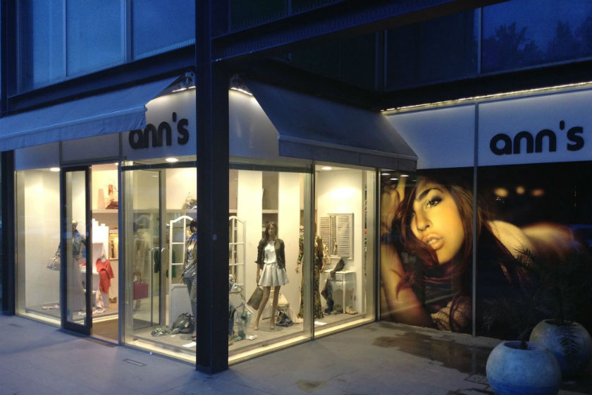 Ann's Boutique Rimini