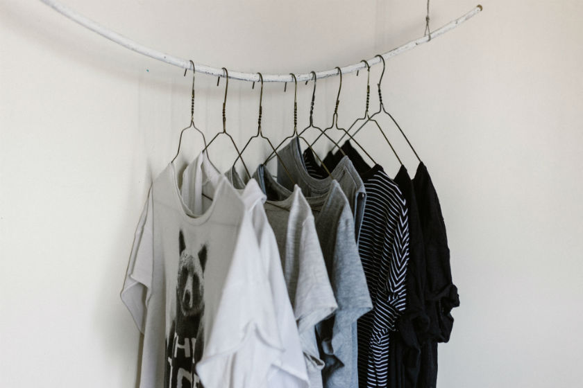 Capsule Wardrobe how to