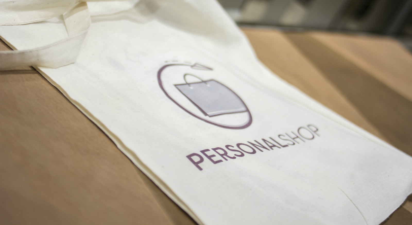 About Personal Shop