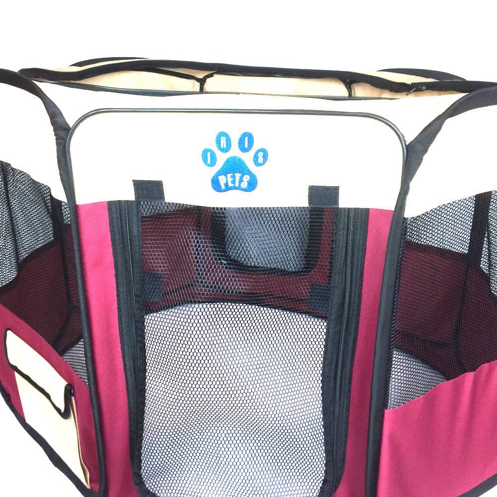 Pet Soft playpen