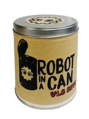 Robot-In-A-Can