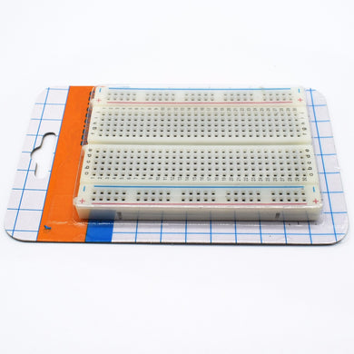 Breadboard 400 Tie Point