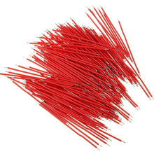 Jumper Cable Wires for Breadboarding Black and Red (400PCS)