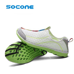 New Shoes Quick Drying Lightweight Breathable Shoes