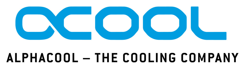 Official Partnerof Alphacool