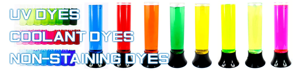 Mayhems Coolants Guide