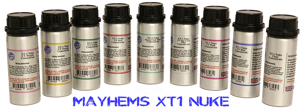 Mayhems XT1 Nuke