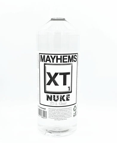 Mayhems XT1 Nuke Clear 1ltr