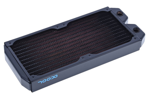 Alphacool NexXxoS ST30 Full Copper 240mm Radiator