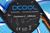 Alphacool Cool Move 2 - 1800rpm (120x120x25mm)