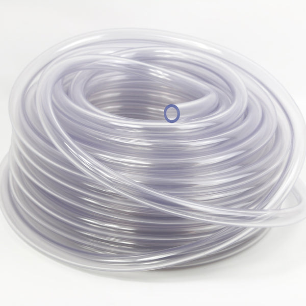 Mayhems Ultra Clear Tubing (1/2 - 3/4) 13/19mm Tubing