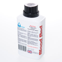 Mayhems X1 Blood Red 250ml Concentrated