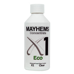 Mayhems X1 V2 - Clear 250ml Concentrated