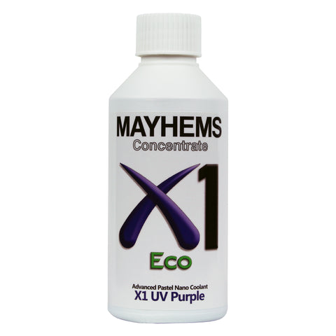Mayhems X1 V2 - UV Purple 250ml Concentrated