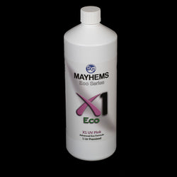 Mayhems X1 UV Pink 1 Ltr Premixed V2