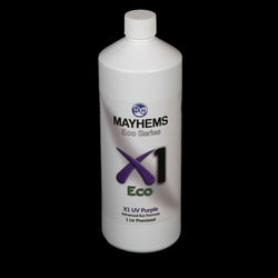 Mayhems X1 UV Purple 1 Ltr Premixed V2