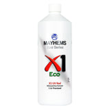 Mayhems X1 UV Red 1 Ltr Premixed V2