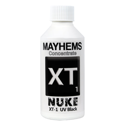 Mayhems XT-1 Nuke V2 UV Black Concentrate 250ml