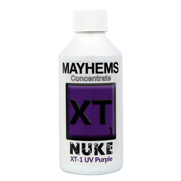 Mayhems XT-1 Nuke V2 UV Purple Concentrate 250ml