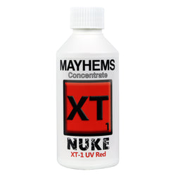 Mayhems XT-1 Nuke V2 UV Red Concentrate 250ml