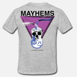 Mayhems Mind Fu*K T-Shirt