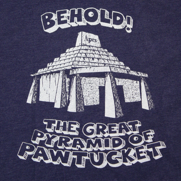 The Great Pyramid of Pawtucket
