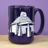 Great Pyramid of Pawtucket - Mug