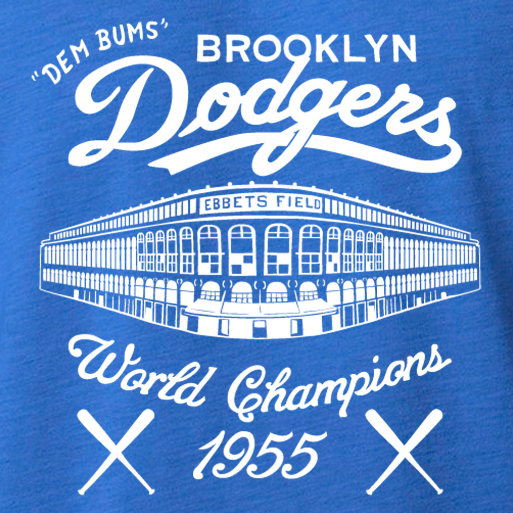 Brooklyn Dodgers - 1955