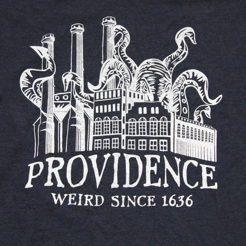 Providence Weird - Womens cut