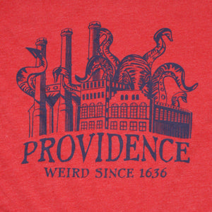 Providence Weird - Youth