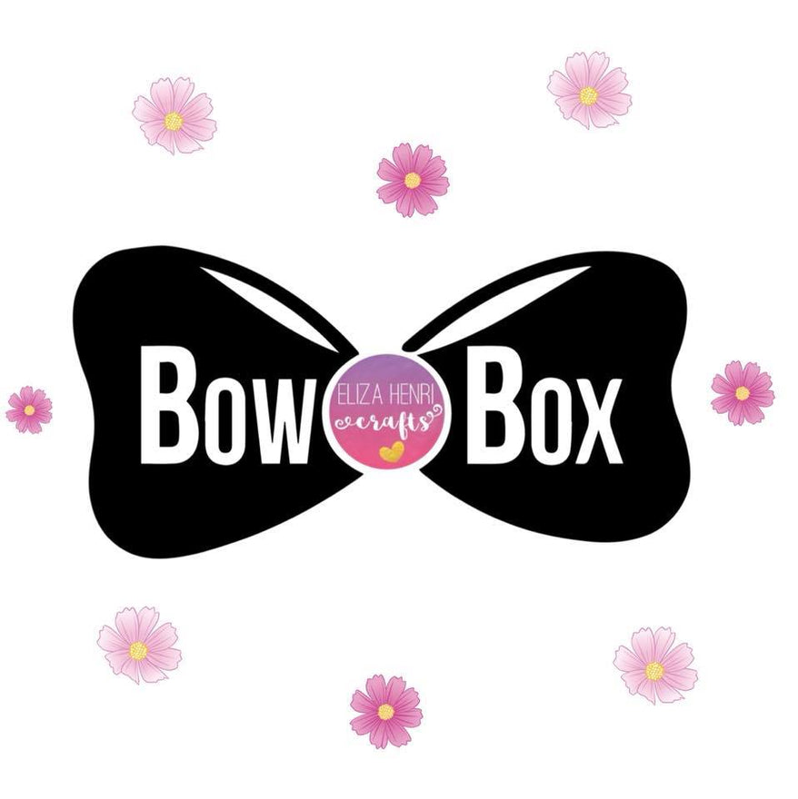 Bow Box Florals - February Bow Box Top 5 Announced