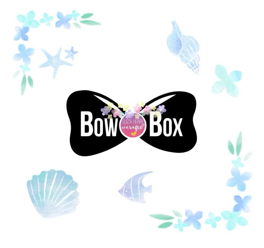 Bow Box Mermaid Top Winners Announced