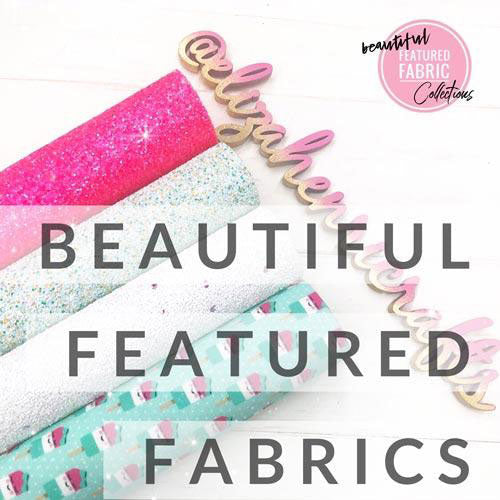 Featured Fabric Collections