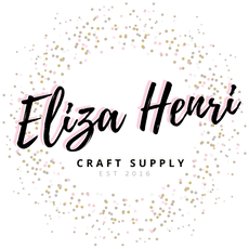 Eliza Henri Craft Supply