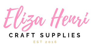 Eliza Henri Craft Supplies