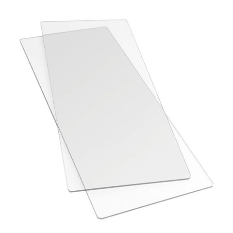 Sizzix Accessory - Cutting Pads, Extended, 1 Pair 655267