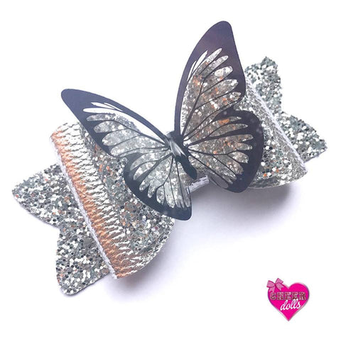 NEW Butterfly Wing Embellishments