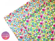 The Ditsy Collection- Luxury Artisan Fabric Felts