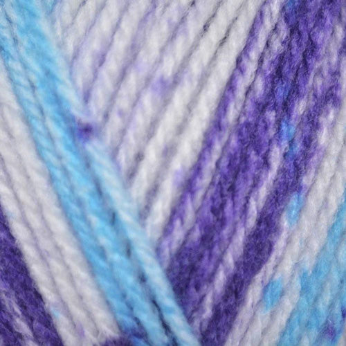 Iceberg Robin Paintbox Double knit Supersoft Wool 100 gram balls
