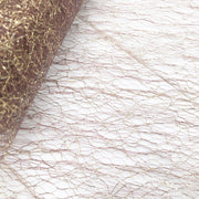 Luxury Netted Sparkle Tulle Fabric