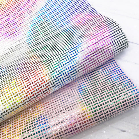 Party Season Glitter Fabric collection