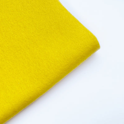Queen Bee 100% Wool Blend Felt Sheets