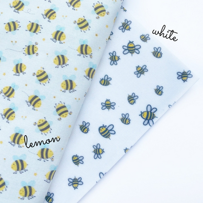 Bee Kind Artisan Fabric Felts