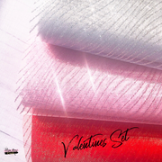 Valentines Tulle