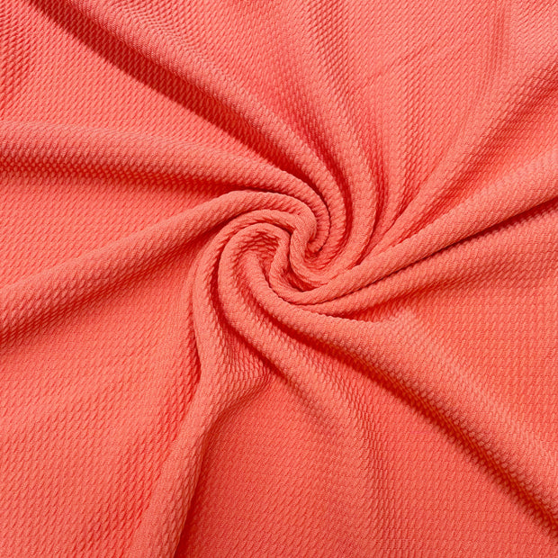 Coral Dreams Bullet Fabric
