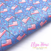 New Independence Day Standard Fabric Felt