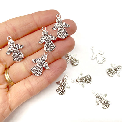 Little Angel Charms